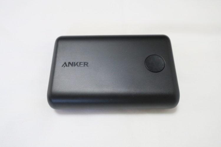 Anker PowerCore II 10000本体