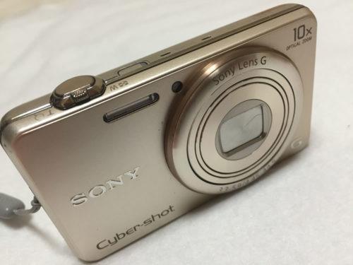 DSC-WX200