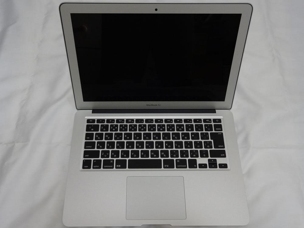 13インチ「MacBook Air」2015年モデル