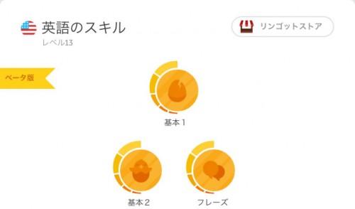 Duolingo Lesson