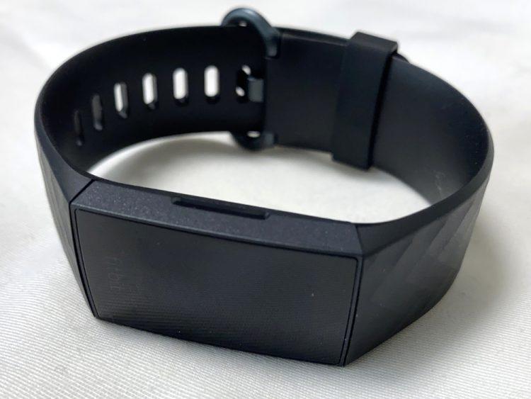 【Suica対応】 Fitbit Charge4 本体