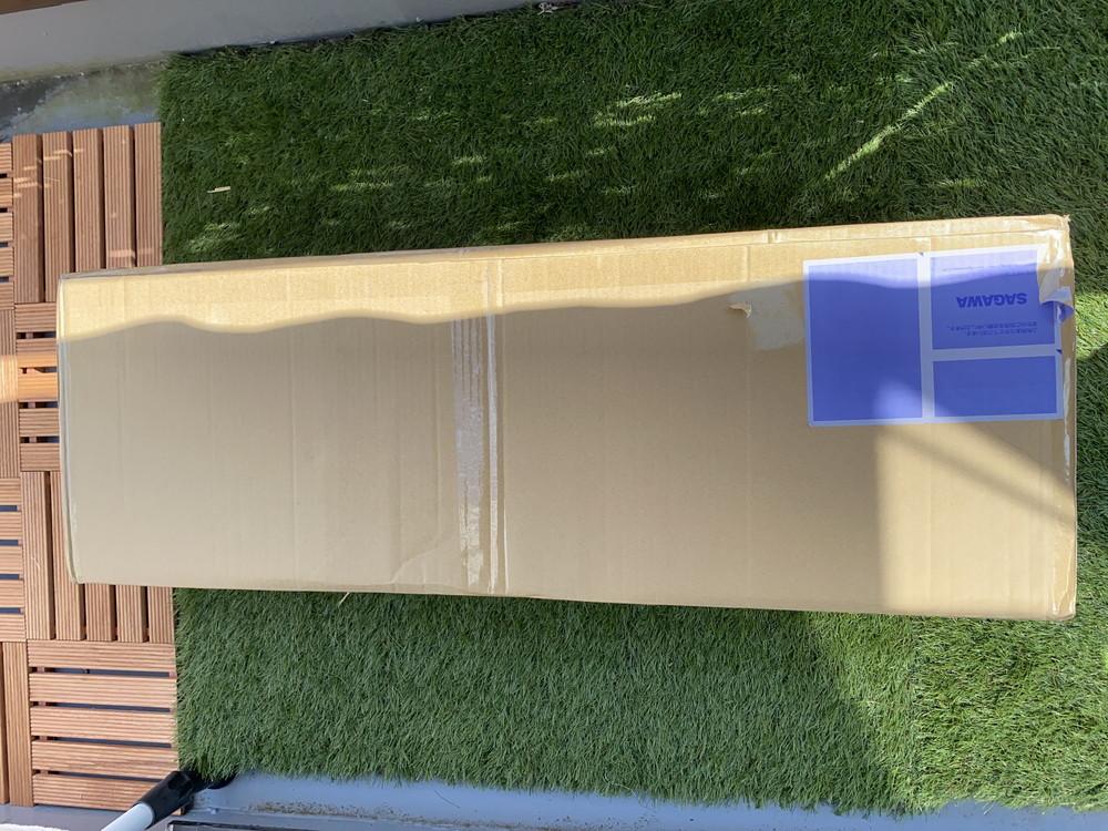 IKEA RUNNEN 外箱