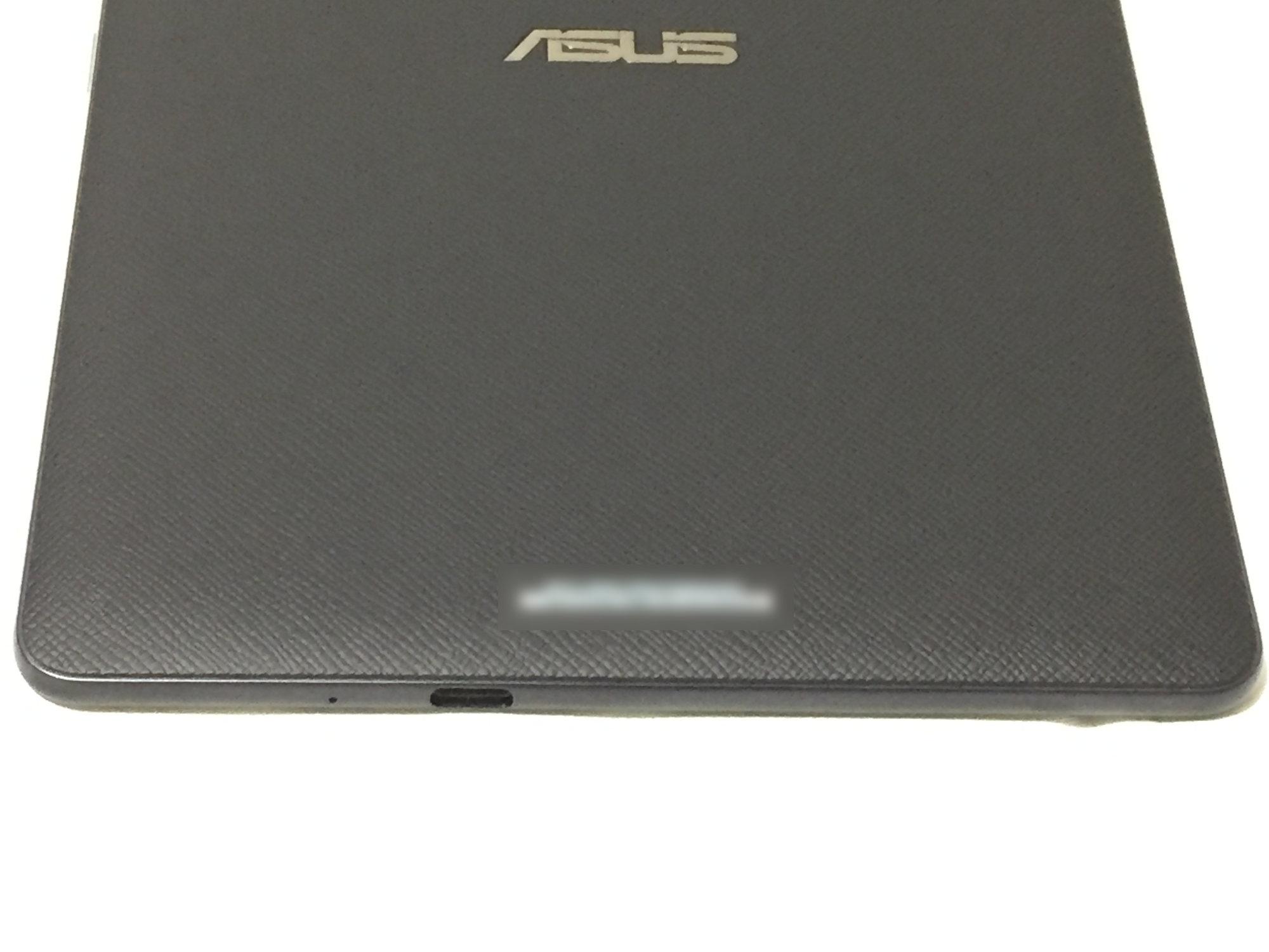 ASUS ZenPad 3 8.0 (Z581KL) 下部