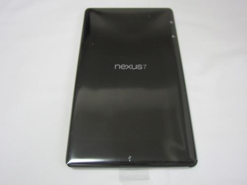 Google Nexus 7 2013 本体