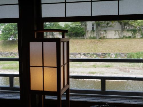 珈琲 五十鈴川カフェ 内部